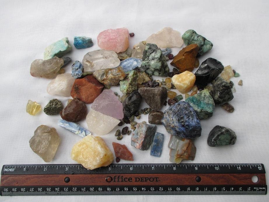 Prospector Mix 2