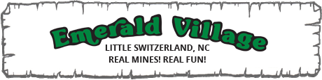 Emerald Village Logo