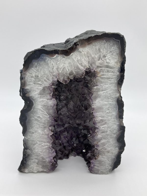 Amethyst Cathedral A-2101 1